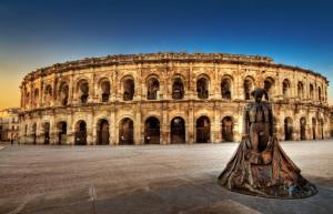 Incentive à Nîmes