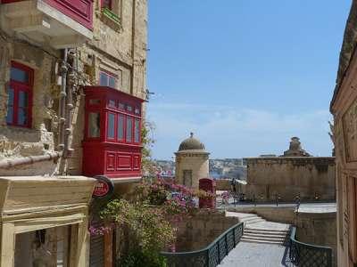 Incentive à Malte