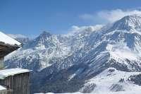 Incentive & séminaire à Chamonix