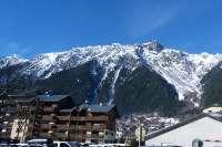 Séminaire & incentive à Chamonix