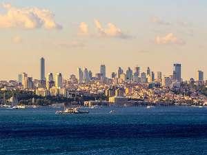 Incentive à Istanbul