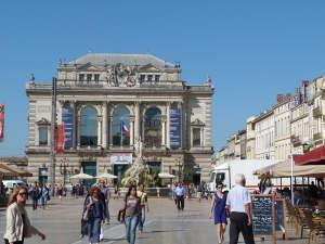 Séminaire à Montpellier
