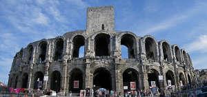 Séminaire à Arles
