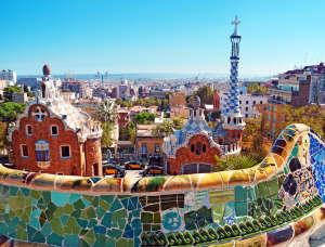 Séminaire à Barcelone