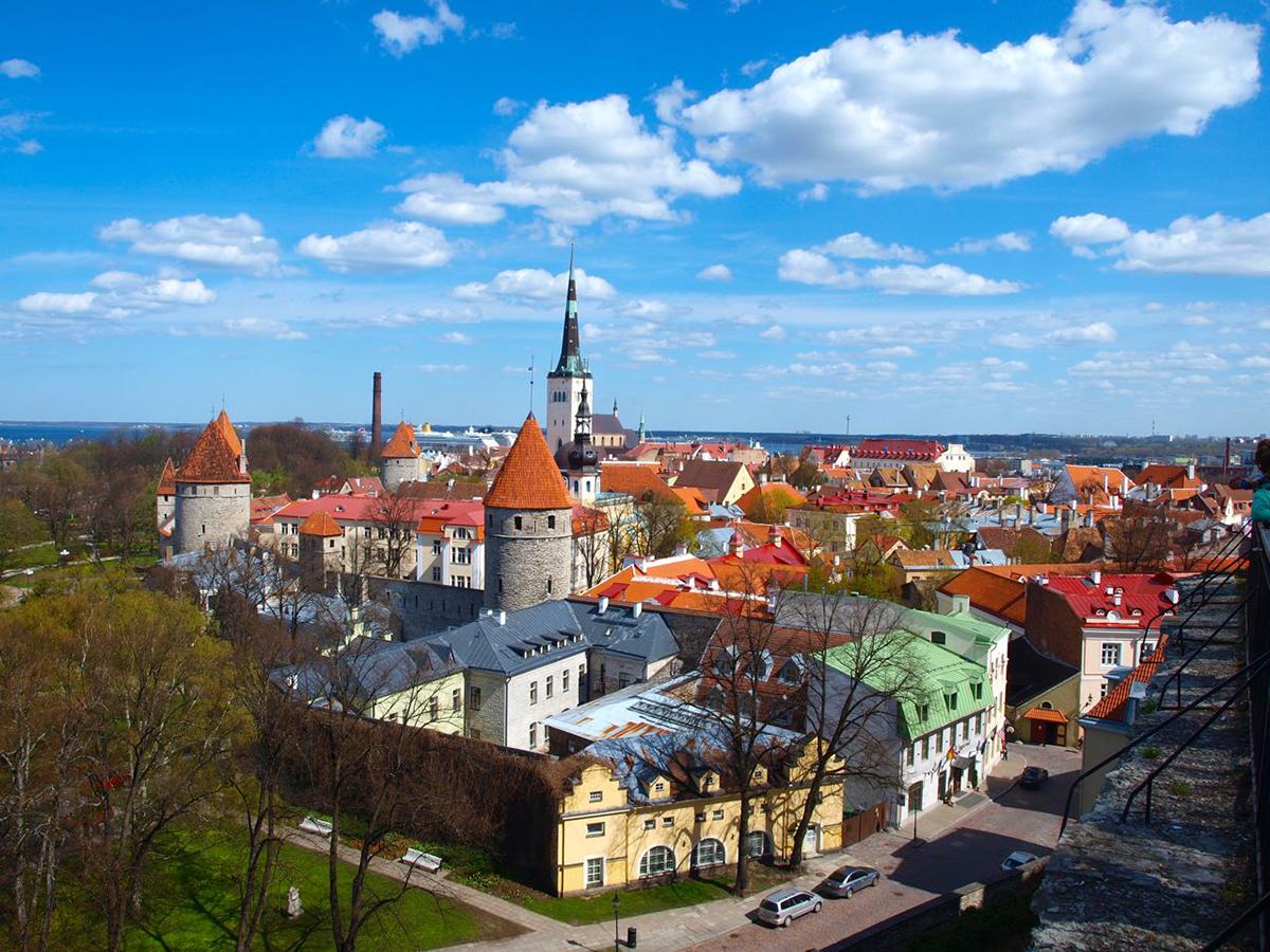 Séminaire en Estonie