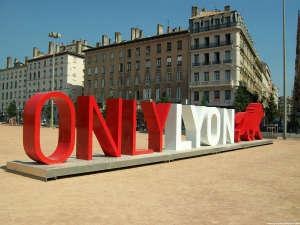 Séminaire à Lyon