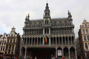 Séminaire et incentive à Bruxelles