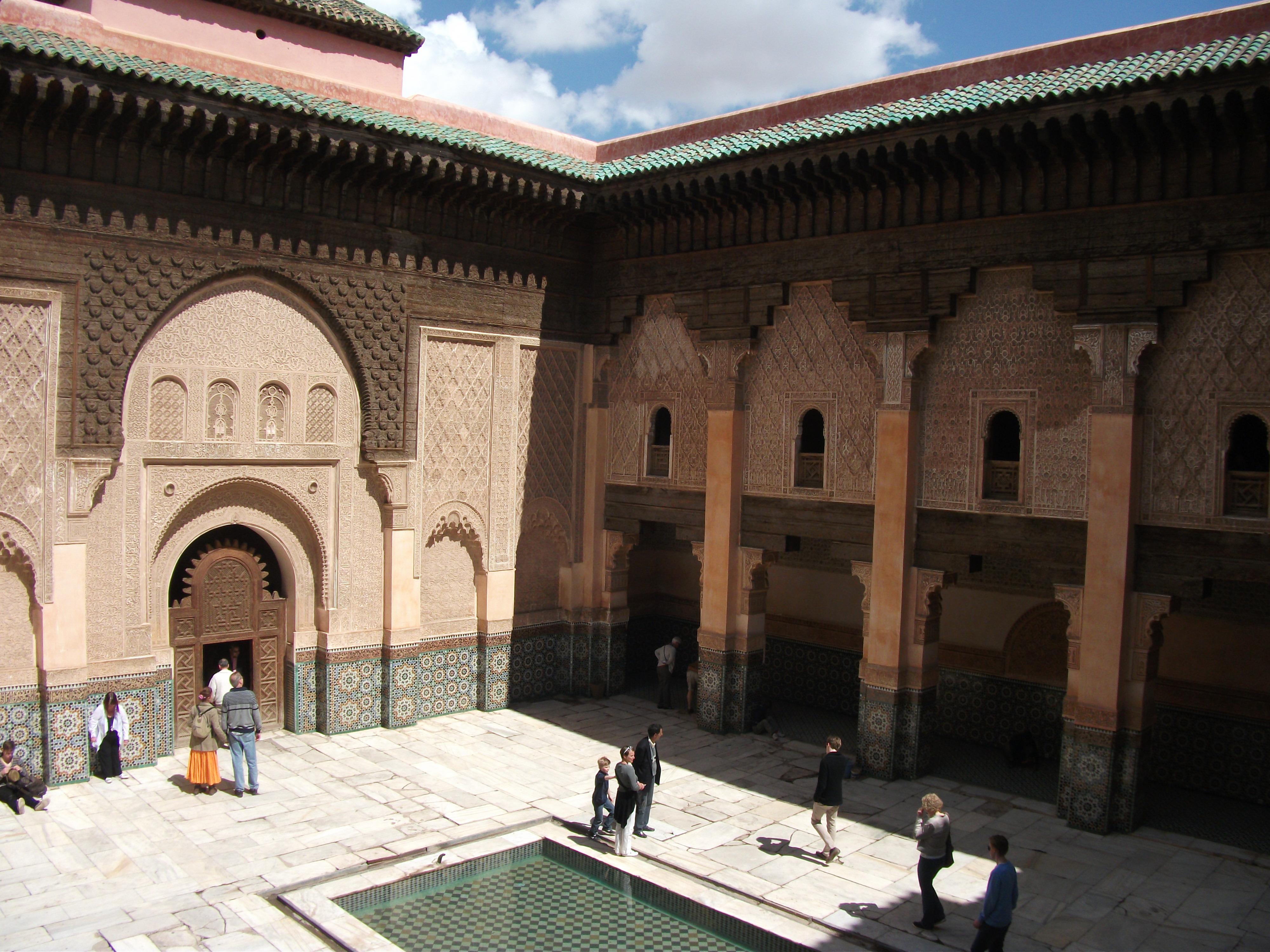 Séminaire et incentive à Marrakech