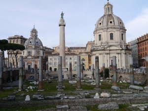 Séminaire et incentive à Rome