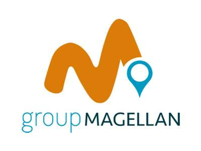 Logo Group Magellan