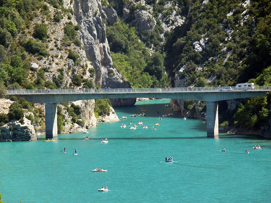 Incentive et séminaire en Provence