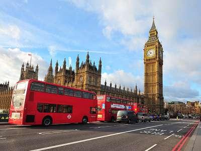 Incentive à Londres