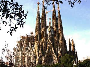Incentive à Barcelone