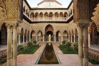 Séminaire et incentive à Séville