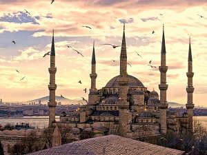 Séminaire & incentive à Istanbul
