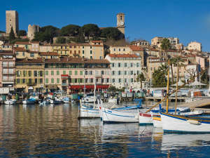 Incentive en Provence