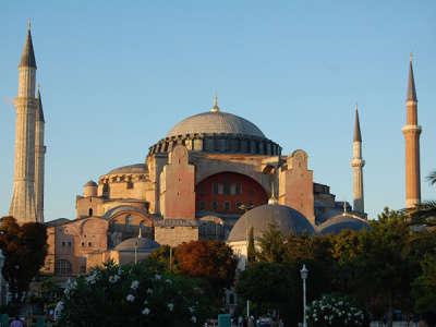 Incentive & séminaire à Istanbul