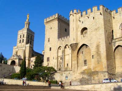 Séminaire & incentive à Avignon