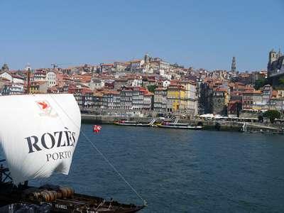 séminaire et incentive à Porto