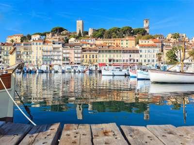 Séminaire & Incentive à Cannes