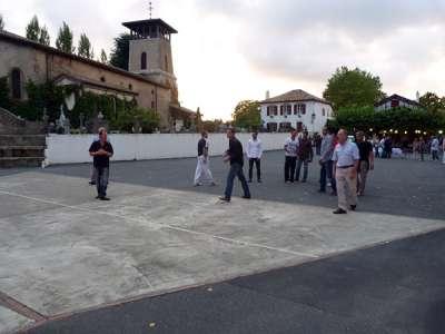 Séminaire et incentive au Pays Basque