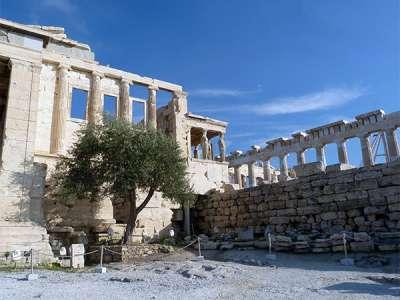 Séminaire & Incentive à Athènes