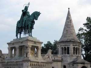 Incentive à Budapest