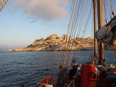 Incentive en Méditerranée