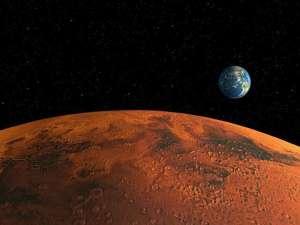 séminaire & incentive sur Mars