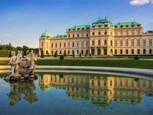 Séminaire et incentive à Vienne