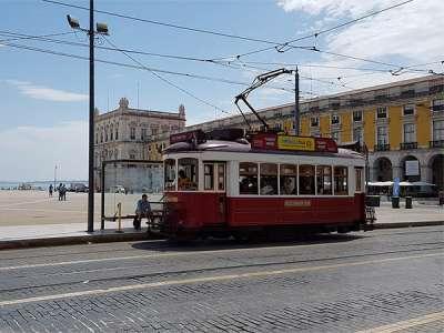 Séminaire et incentive à Lisbonne