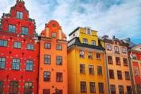 Voyage incentive à Stockholm
