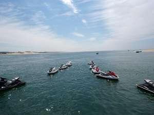 Voyage incentive au Cap Ferret