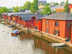 Voyage incentive à Helsinki