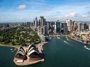 Voyage incentive en Australie
