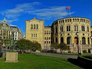Voyage incentive à Oslo