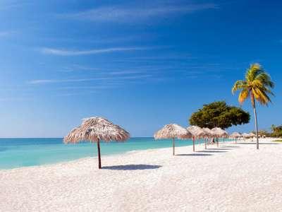 Voyage incentive à Punta Cana