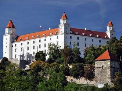 Voyage incentive en Slovaquie à Bratislava