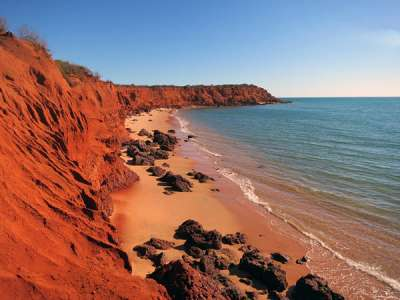 Voyage incentive en Australie Occidentale