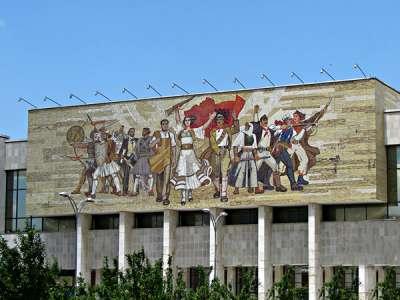 Voyage incentive en Albanie