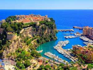 Séminaire et voyage incentive à Monaco
