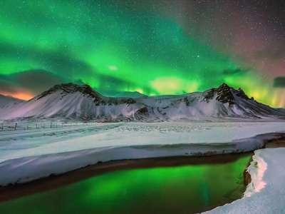 Séminaire et voyage incentive en Islande