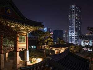 Voyage incentive à Séoul