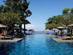Voyage incentive à Bali