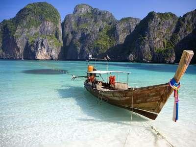 Voyage incentive en Thaïlande