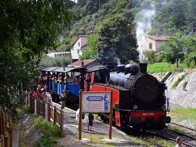 Voyage incentive en Cévennes