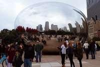 Voyage incentive à Chicago