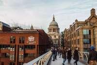 Voyage incentive à Londres