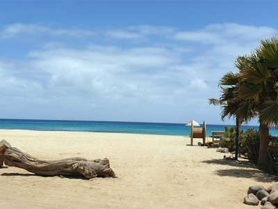 Voyage incentive au Cap-Vert