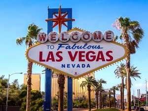 Voyage incentive à Las Vegas